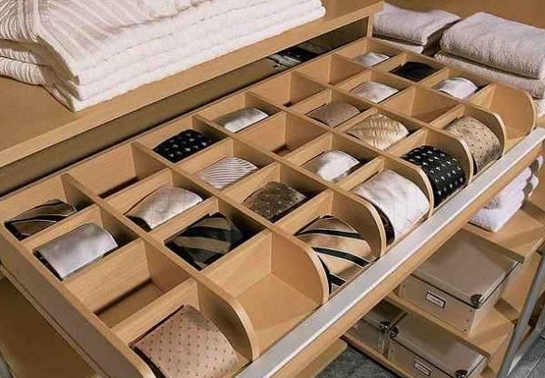 аналог галстучницы для шкафа-купе из дсп