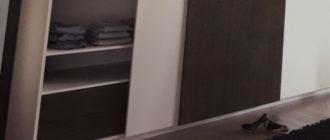 Полки для шкафа-купе