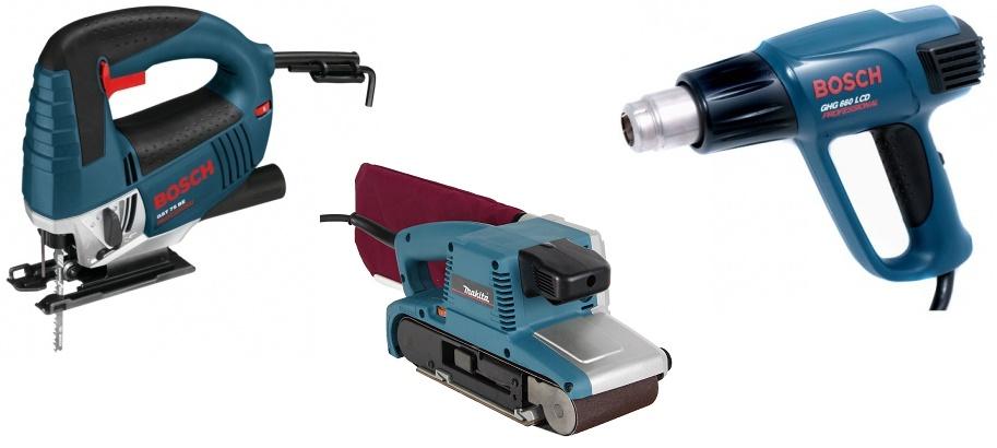 Какой нужен инструмент для изготовления мебели своими руками