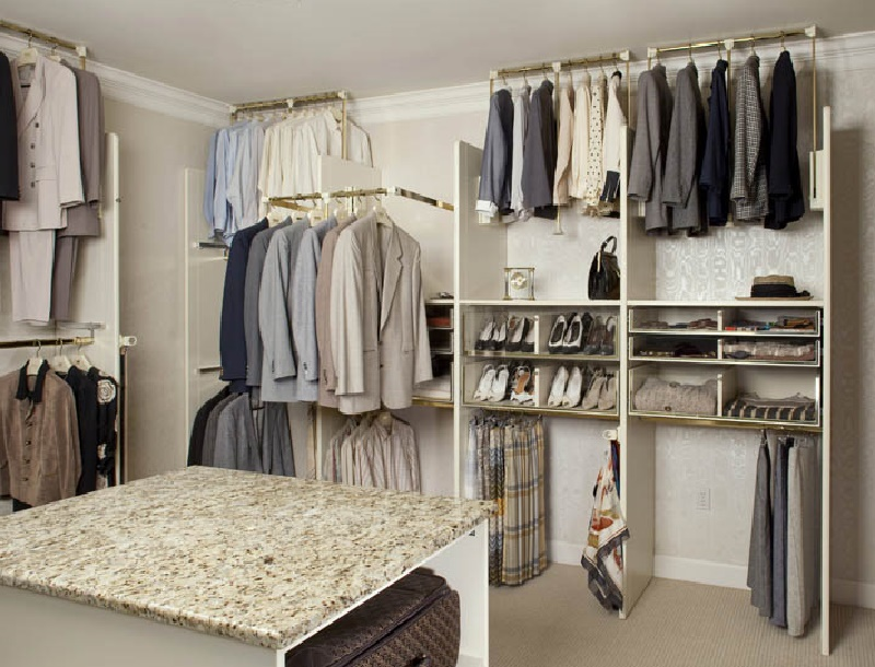 пантограф в шкаф-купе и гардеробную